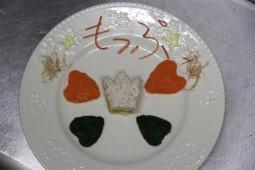 もっぷのケーキ2